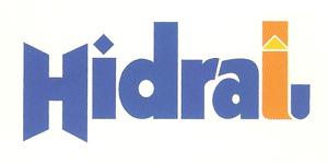 hidral логотип лифт
